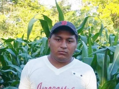 photo of Noé Antonio