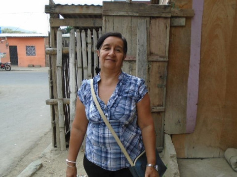 photo of Amira Del Carmen