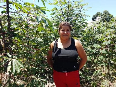 photo of Rosa Alma