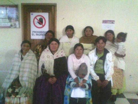 photo of Vencedoras Group
