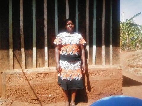 photo of Gatwiri