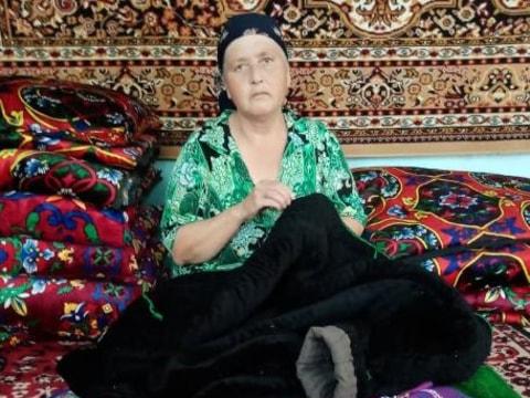 photo of Marhamat