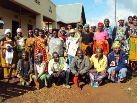 photo of Twiyungure Group