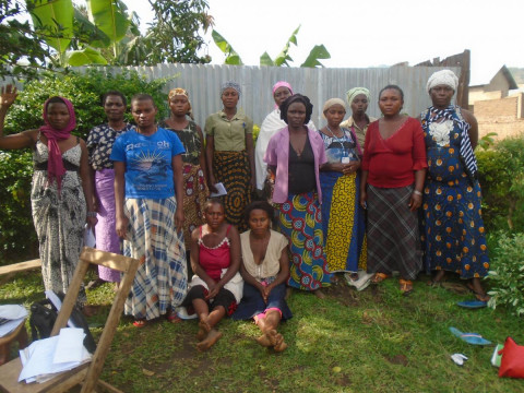 photo of Kasanga Women Savings And Credit Group