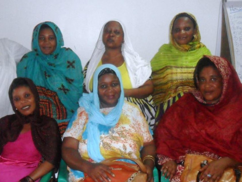 photo of Pugu Kona Group