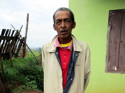 photo of Rajaonarivo