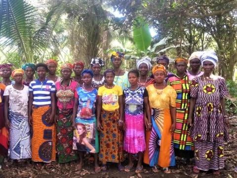 photo of Makeh Survivor's Group