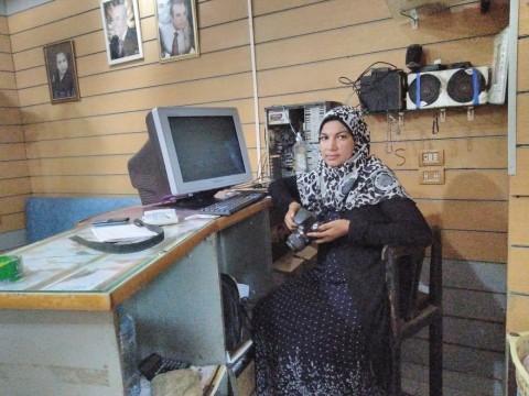 photo of Samia