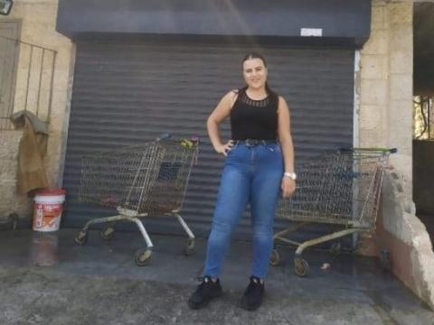 photo of Melani