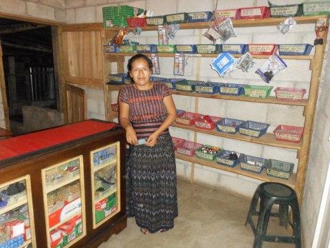 photo of Asucena Marili