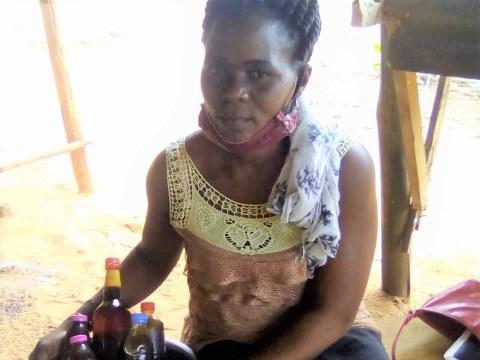 photo of Afia