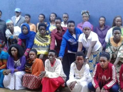 photo of Abanyamugisha Cb Group