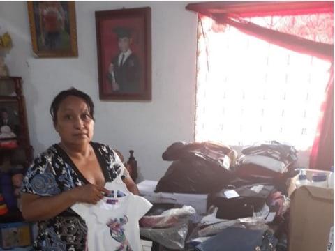 photo of Rosa María