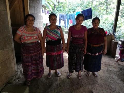 photo of Mujeres Chuisianto No. 10 Group