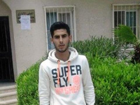 photo of Yousif