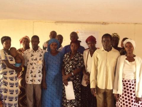 photo of Busaana Development Group, Lugazi