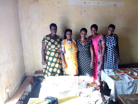 photo of Favour Group-Katete