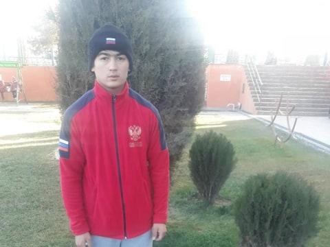 photo of Rahimjon