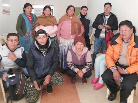 photo of Pan-Machak Paxi Group