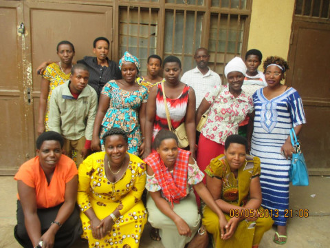 photo of Amasimbi Cb A Group