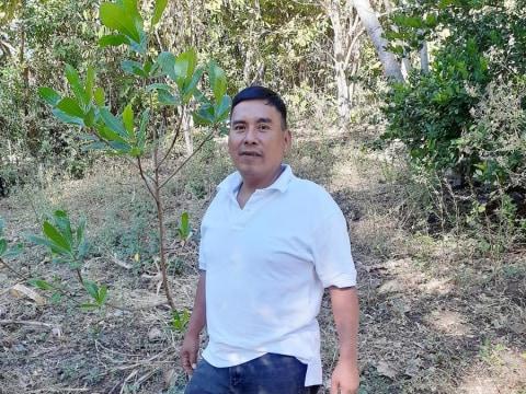 photo of Jaime Eduardo