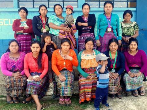 photo of Las Palmas Group