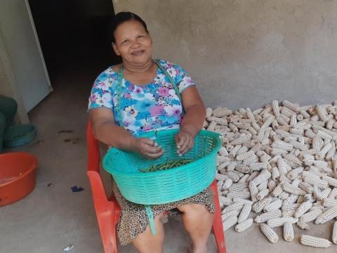 photo of Marta Isabel