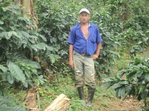 photo of Domingo Gusman
