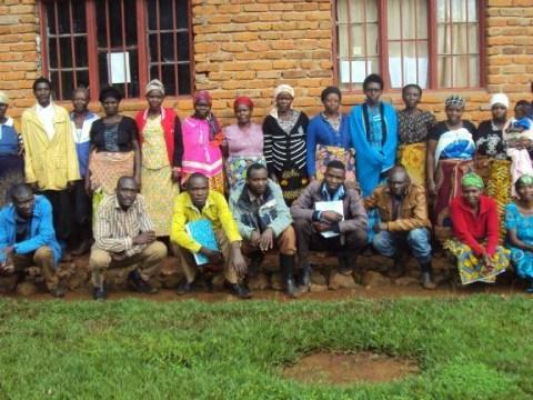 photo of Turikumwe Cb Group