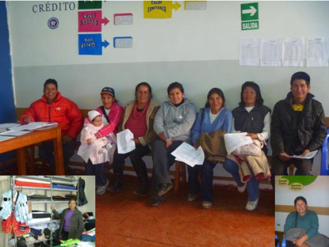 photo of Virgen Del Rosario De San Sebastian Group