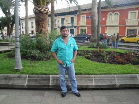 photo of Romel Oswaldo
