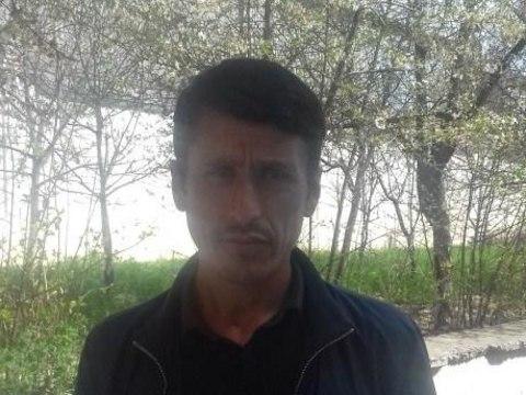 photo of Azamat