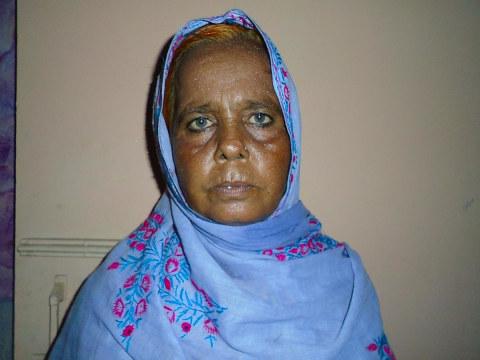 photo of Allah Rakhi