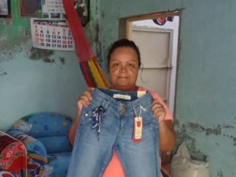 photo of Coralia Guadalupe