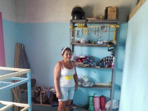 photo of Liseth