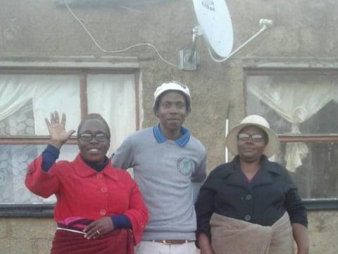 photo of Yabetsa Group