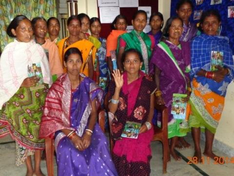 photo of Sri Ganesh Shg Group
