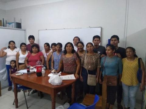 photo of Las Guerreras De Gamarra Group