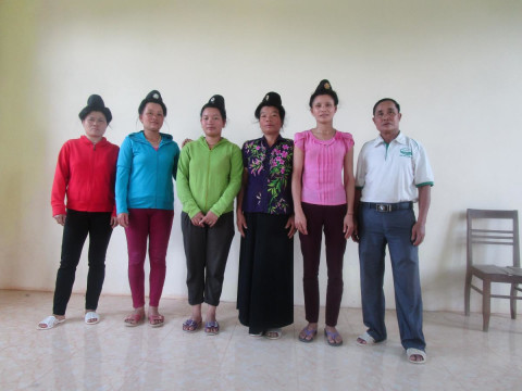 photo of Noong Het 47 Group