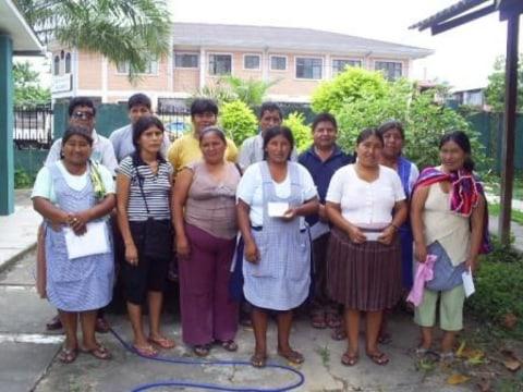 photo of Los Manzanos Group