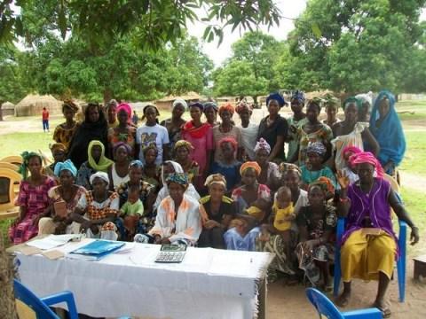 photo of Sare Souna Group