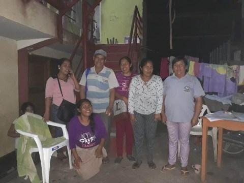 photo of Las Cumpliditas Group