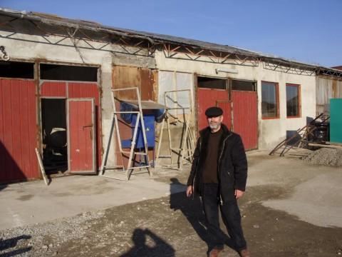 photo of Yaroslav