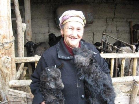 photo of Gulgaky