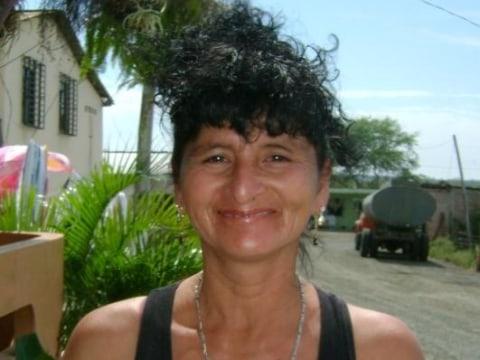 photo of Gladys María