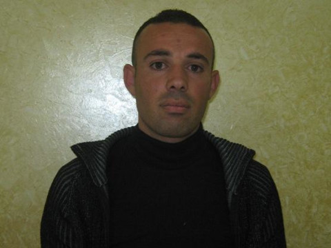 photo of Nader