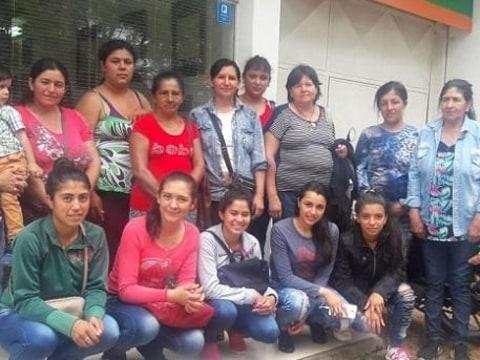 photo of Ita Yvate Poty Group