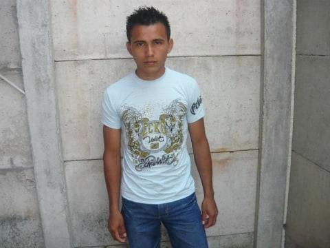photo of Jose Arturo