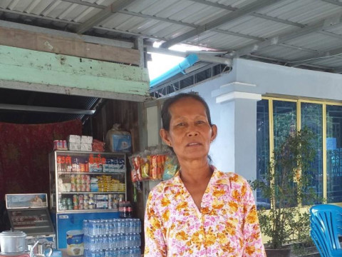 photo of Bopha