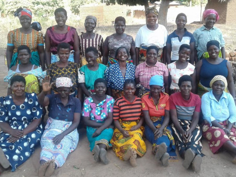 photo of Pilirani Group